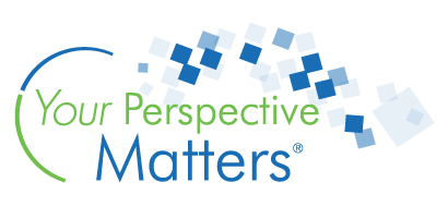 Your Perspective Matters logo